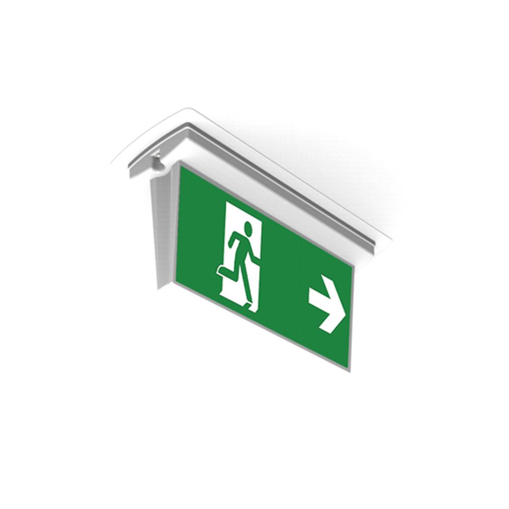 Emergency  Indicator Light D