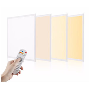 CCT Dimmable LED Panel